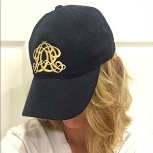 JCrew women's baseball cap